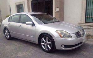 Nissan maxima 2004 for Sale in Fullerton, CA