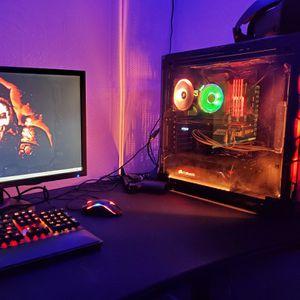 Custom PC for Sale in West Miami, FL
