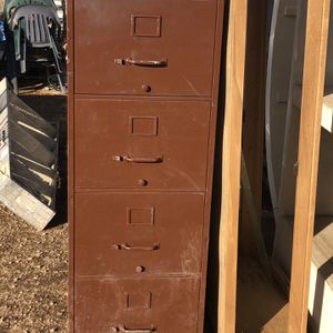 File Cabinet for Sale in Apple Valley, CA