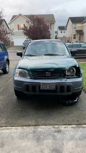 Honda crv for Sale in Yelm, WA