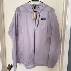 Patagonia Houdini Jacket - Women's L for Sale in Arcadia,  CA