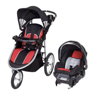 Baby Trend Jogging Travel System for Sale in Moreno Valley, CA