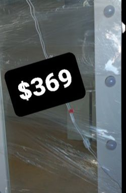 Mirror With Led Light Give Me Call For More Information for Sale in Fresno,  CA