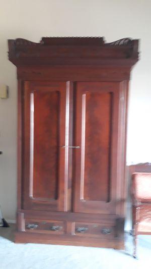 Antique furniture for Sale in Scottsdale, AZ