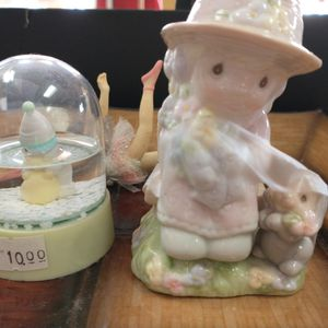 Precious Moments Collectible for Sale in Chicago Heights, IL