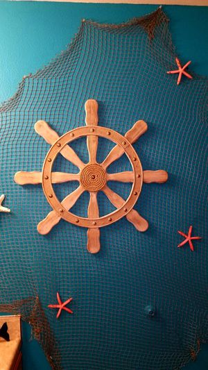 **RESERVED FOR TINA** Nautical Home Decor Lot #2 for Sale in Portland, OR
