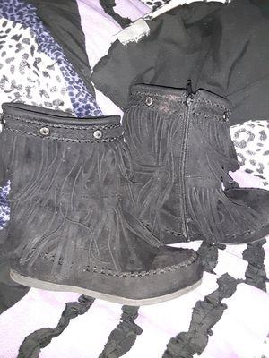 Women's boots for Sale in Prospect, VA