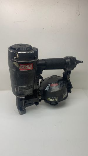 Senco roofing nail gun 108461 for Sale in Federal Way, WA