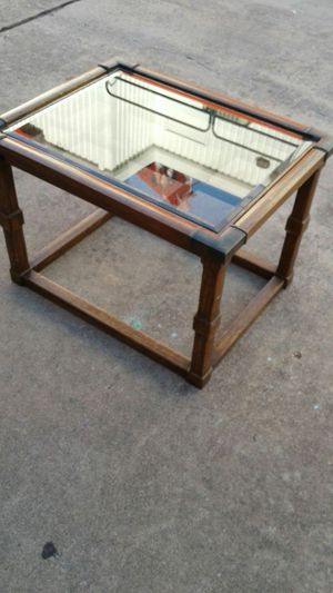 Antique center table for Sale in Houston, TX