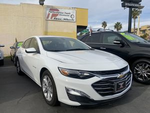 🔺'19 Chevy Malibu 800 miles 🔺 for Sale in Chula Vista, CA