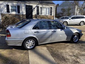 C230 Reposting!! for Sale in Forest Heights, MD