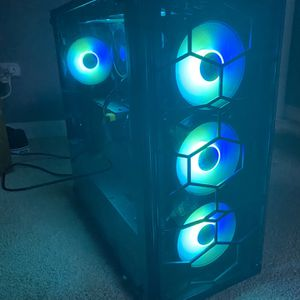 Custom Built Gaming PC - READ DESC for Sale in South Elgin, IL