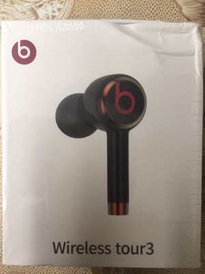 Beats Wireless Tour3 for Sale in Victorville, CA