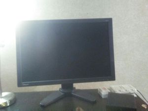 "Viewsonic Optiquest Q20wb 20"" 1080HD flat screen computer monitor for Sale in Columbus, OH"