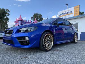 2016 Subaru WRX for Sale in Orlando, FL