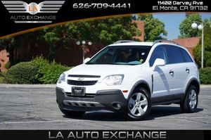 2014 Chevrolet Captiva Sport Fleet for Sale in El Monte , CA