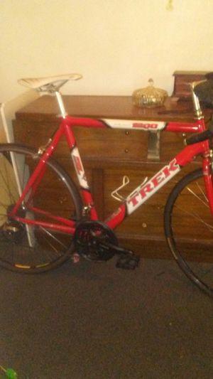 Trek 1200 road bike for Sale in Columbiana, OH