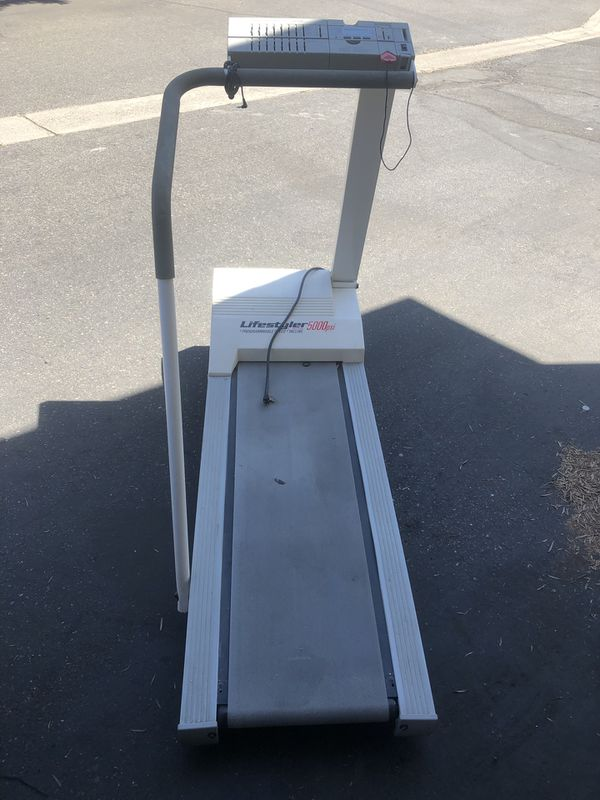 Lifestyler 5000 PSI- Incline - works with roller wheels