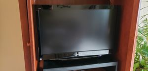 """TV, 37"""" Panasonic Viera for Sale in Twinsburg, OH"""