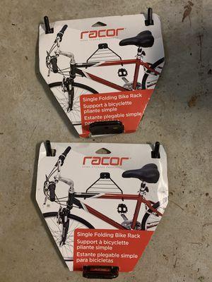 Racor Folding Bike Rack for Sale in Silver Spring, MD
