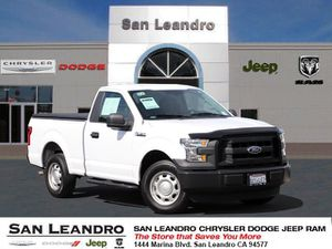 2016 Ford F-150 for Sale in San Leandro, CA