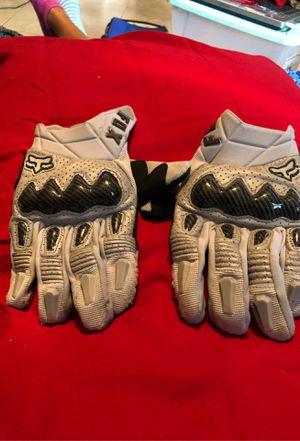 Biker gloves for Sale in Altamonte Springs, FL
