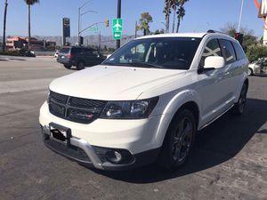 Dodge Journey 2014 SE 3.6lt | 50,330 miles | Clean Title for Sale in Hollywood, CA
