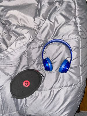 Beats Solo 2 for Sale in Belmont, CA