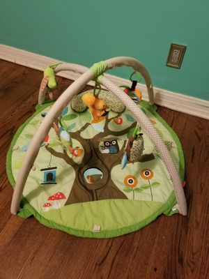 Skip Hop Treetop Friends Activity Gym for Sale in Dallas, TX