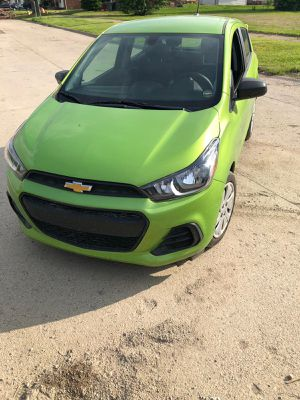 Chevy spark 2016 for Sale in Dearborn Heights, MI