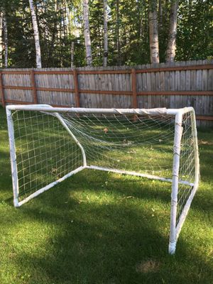 Big soccer net for Sale in Anchorage, AK