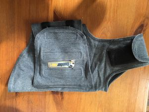 Thunder shirt - Dog anxiety jacket for Sale in Cresskill, NJ