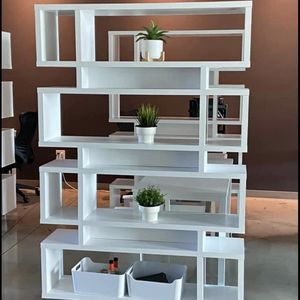Modern White Bookshelves for Sale in Encinitas, CA