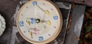 Clock and cookie jar for Sale in Tampa, FL
