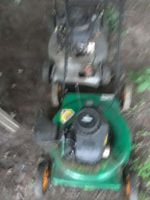 Lawn mowers for Sale in Flint, MI