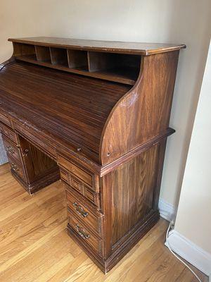 Roll top desk for Sale in Nashville, TN