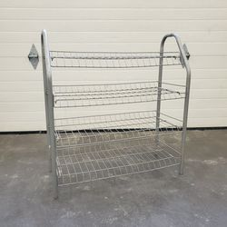Shoe Rack for Sale in Gaston,  OR