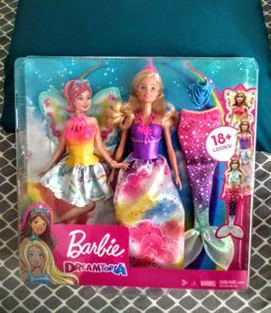 Barbie for Sale in Pico Rivera, CA