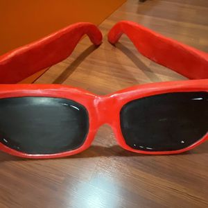 Giant Wooden Ray Ban Glasses - Over 2 Feet Wide for Sale in Schaumburg, IL