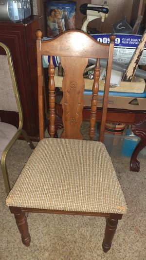 Antique chairs for Sale in Victorville, CA