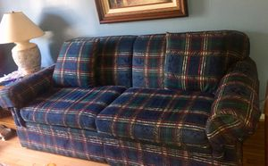 Lazy boy couch for Sale in Springfield, VA