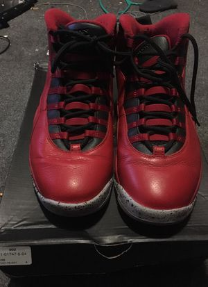 Retro 10 Size 11.5 for Sale in Pittsburgh, PA