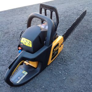 Chainsaw PoulanPro 42cc for Sale in Kennesaw, GA