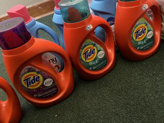 Tide And Downy for Sale in Chicago,  IL