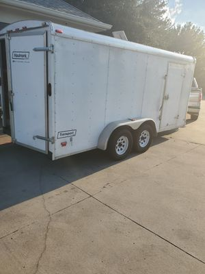 2008 trailer fully equipped for Sale in Garland, TX