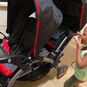 Double Stroller for Sale in Canton, GA
