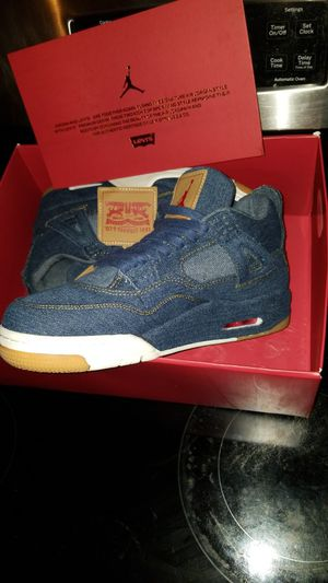 Levis 4s brand new $200 szs 9, 9.5, 11 for Sale in Philadelphia, PA