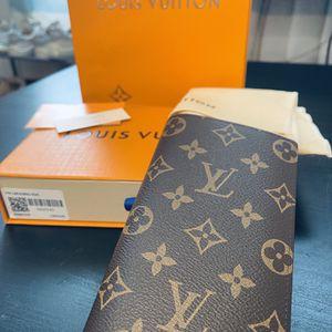 Louis Vuitton Brazza Wallet for Sale in Montebello, CA