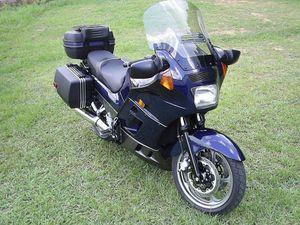 2006 Kawasaki concourse 17k miles for Sale in Clarksville, TN