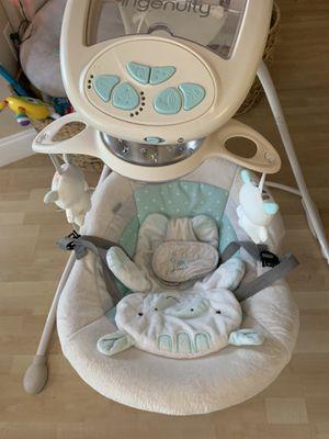 Ingenuity Baby Swing for Sale in Lauderdale Lakes, FL